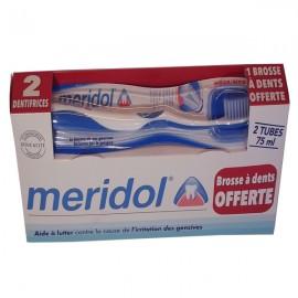 Brosse à dents -Meridol