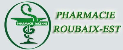 PHARMACIE ROUBAIX EST
